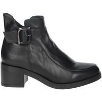 Topánky Ženy Čižmičky Repo B14430-I0 Black