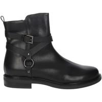 Topánky Ženy Polokozačky Repo B1420-IO Black