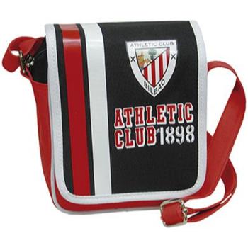 Tašky Tašky cez rameno Athletic Club Bilbao BD-01-AC Rojo