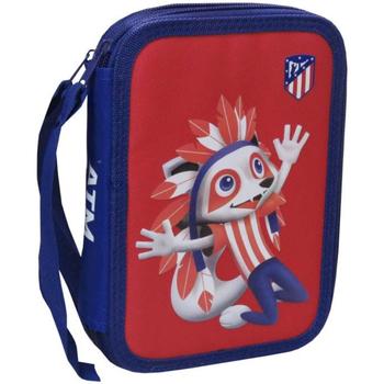 Tašky Deti Púzdra a taštičky Atletico De Madrid EP-231-ATL Azul