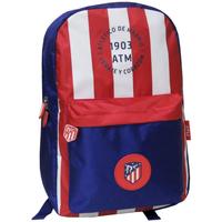Tašky Deti Ruksaky a batohy Atletico De Madrid MC-235-ATL Azul