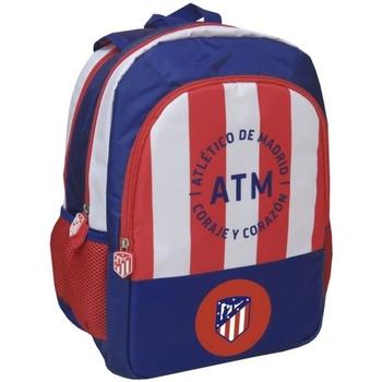 Tašky Deti Ruksaky a batohy Atletico De Madrid MC-236-ATL Azul