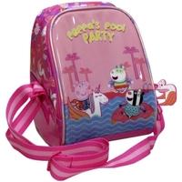 Tašky Dievčatá Izolačné tašky Peppa Pig LB-91-PG Rosa