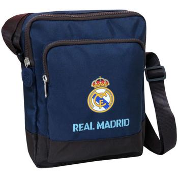 Tašky Tašky cez rameno Real Madrid BD-83-RM Azul marino