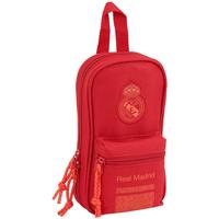 Tašky Deti Kozmetické kufríky Vanity Real Madrid 411957747 Rojo