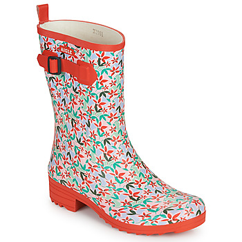 Topánky Ženy Gumaky Aigle AIGLINE BOTT PT Viacfarebná