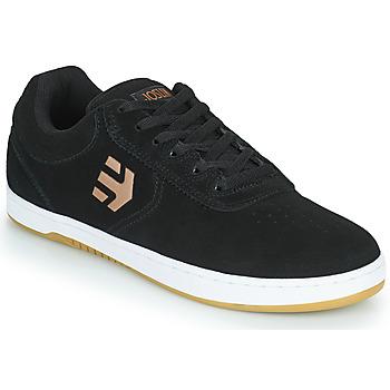 Topánky Muži Nízke tenisky Etnies JOSLIN Čierna