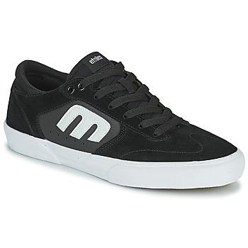 Topánky Muži Nízke tenisky Etnies WINDROW VULC Čierna