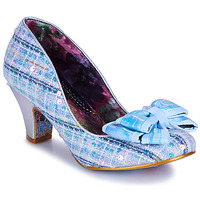 Topánky Ženy Lodičky Irregular Choice BAN JOE Modrá