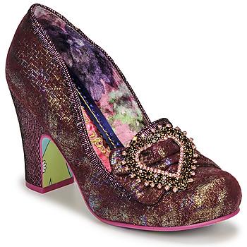 Topánky Ženy Lodičky Irregular Choice LE GRAND AMOUR Ružová