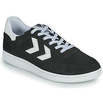 Topánky Muži Nízke tenisky Hummel VICTORY Čierna