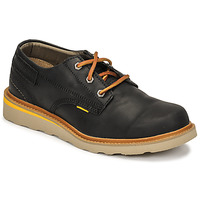 Topánky Muži Derbie Caterpillar JACKSON LOW Čierna
