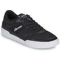 Topánky Muži Nízke tenisky Ellesse USTICA Čierna