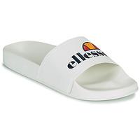 Topánky Muži športové šľapky Ellesse FILIPPO Biela