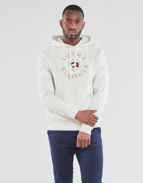 ICON COIN HOODY