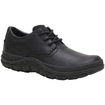 Topánky Muži Nízke tenisky Caterpillar Fused Tri Čierna