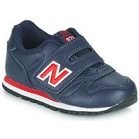 Topánky Deti Nízke tenisky New Balance 373 Modrá