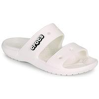 Topánky Sandále Crocs CLASSIC CROCS SANDAL Biela