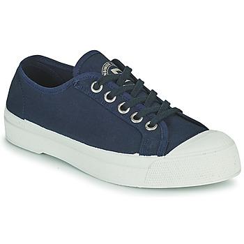 Topánky Ženy Nízke tenisky Bensimon B79 BASSE Modrá