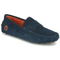Topánky Muži Mokasíny Kdopa DAVE Modrá