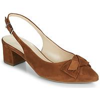 Topánky Ženy Lodičky Peter Kaiser SHANIA Ťavia hnedá
