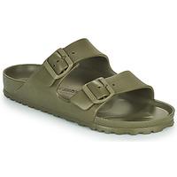 Topánky Ženy Šľapky Birkenstock ARIZONA EVA Kaki