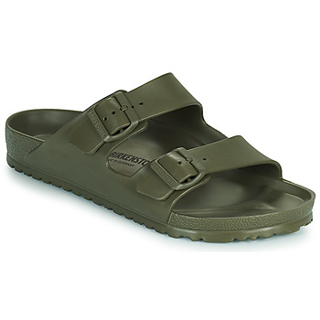 Topánky Muži Šľapky Birkenstock ARIZONA EVA Kaki