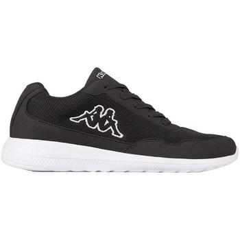 Topánky Muži Nízke tenisky Kappa Follow Biela,Čierna