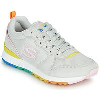 Topánky Ženy Nízke tenisky Skechers OG 85 Biela / Žltá