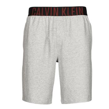 Oblečenie Muži Šortky a bermudy Calvin Klein Jeans SLEEP SHORT Šedá