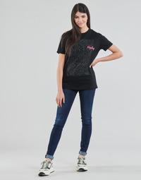Oblečenie Ženy Rifle Skinny  Replay NEW LUZ Modrá