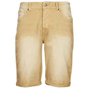 Oblečenie Muži Šortky a bermudy Deeluxe BART Béžová