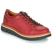 Topánky Ženy Derbie Art TORONTO Ružová