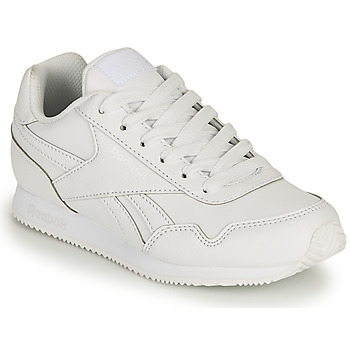 Topánky Dievčatá Nízke tenisky Reebok Classic REEBOK ROYAL CLJOG 3.0 Biela
