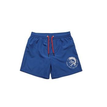 Oblečenie Chlapci Plavky  Diesel MBXLARS Modrá
