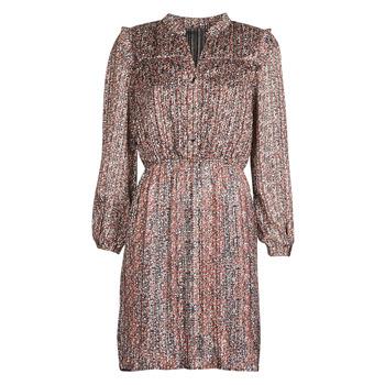 Oblečenie Ženy Krátke šaty Betty London NOUNO Bordová