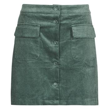 Oblečenie Ženy Sukňa Betty London NOTONE Zelená