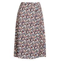 Oblečenie Ženy Sukňa Betty London NELENE Modrá / Viacfarebná