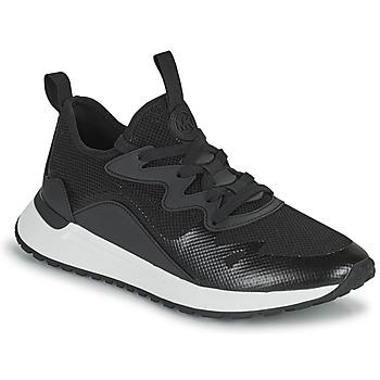 Topánky Muži Nízke tenisky MICHAEL Michael Kors NOLAN Čierna