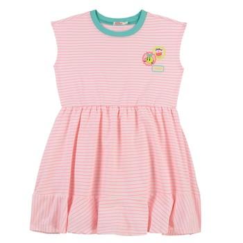 Oblečenie Dievčatá Krátke šaty Billieblush / Billybandit U12642-N54 Viacfarebná