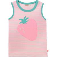 Oblečenie Dievčatá Tielka a tričká bez rukávov Billieblush / Billybandit U15833-N54 Viacfarebná