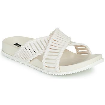 Topánky Ženy Šľapky Melissa COSMIC II & SALINAS Biela