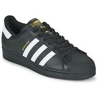 Topánky Nízke tenisky adidas Originals SUPERSTAR Čierna / Biela