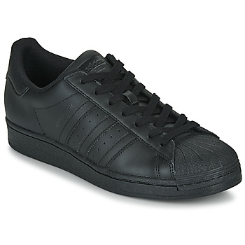 Topánky Nízke tenisky adidas Originals SUPERSTAR Čierna