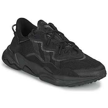 Topánky Nízke tenisky adidas Originals OZWEEGO Čierna