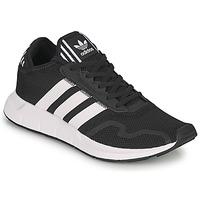 Topánky Nízke tenisky adidas Originals SWIFT RUN X Čierna / Biela