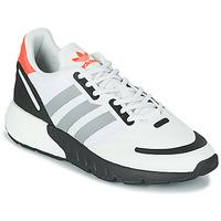 Topánky Nízke tenisky adidas Originals ZX 1K BOOST Biela / Šedá