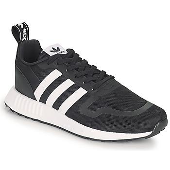 Topánky Nízke tenisky adidas Originals SMOOTH RUNNER Čierna / Ružová