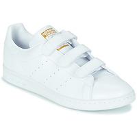 Topánky Nízke tenisky adidas Originals STAN SMITH CF SUSTAINABLE Biela