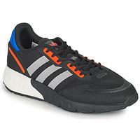 Topánky Nízke tenisky adidas Originals ZX 1K BOOST Modrá / Šedá